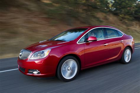 where is buick verano made gm to end production of the buick verano sedan fortune