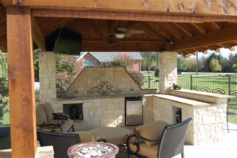 outdoor patio ideas outdoor kitchens custom patio designs forney tx
