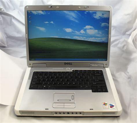Baru Laptop Dell Inspiron 6000 dell inspiron 6000 15 4 quot laptop celeron m 1 4ghz cpu 1gb