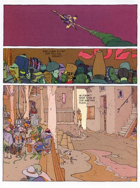 Airtight Garage by 17 Best Images About Moebius Addiction On