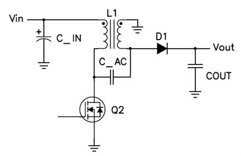 inductor voltage boost circuit power tip 32 beware of circulating currents in a sepic coupled inductor part 1 ee times