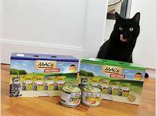 MAC's Katzenfutter - Produkktest Mac S Katzenfutter