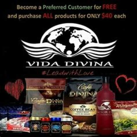 Vida Divina Detox Tea Side Effects by Tester For Vida Divina She Looks Great All Products Are