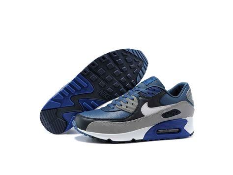 Nike Air Max 90 Grey Blue nike air max 90 ltr blue grey â nike ð ð ñ ðµñ ð ðµñ ð ð ð ð ð ð ð