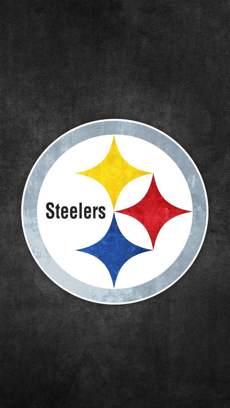 steelers background pittsburgh steelers iphone 5 wallpaper 640x1136