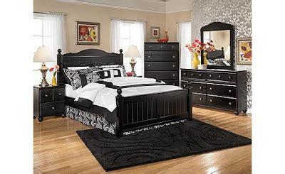 Ashley Furniture Homestore Jaidyn Poster Bedroom Set Furniture Homestore Bedroom Sets