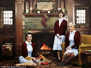 philip worth call  midwife