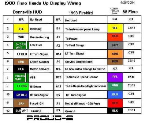 stereo wiring diagram 03 grand am wiring diagram with