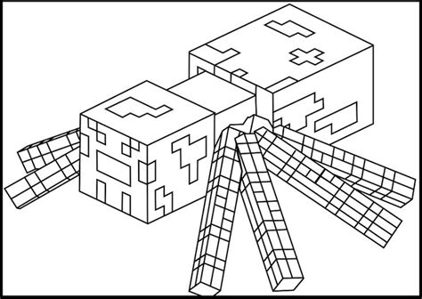 Minecraft Coloring Kids Minecraft Coloring Pages To Print
