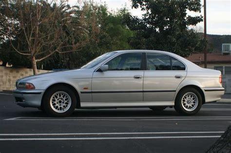 bmw 528i 1997 manual find used 1997 bmw 528i base sedan 4 door 2 8l w manual 5