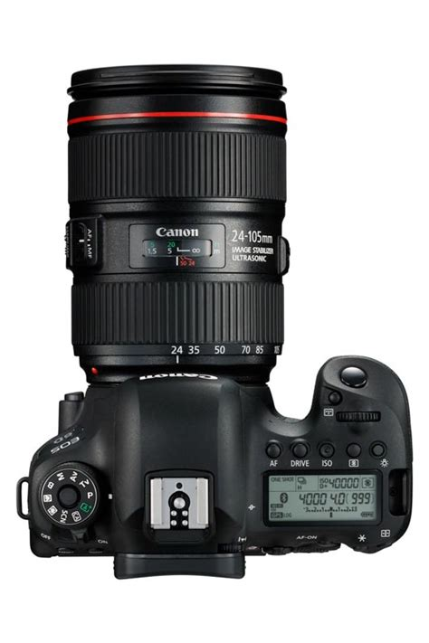 canon 6d test canon eos 6d ii test magazinevideo