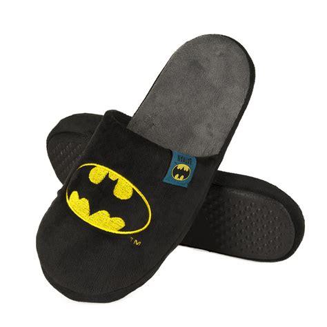 batman slippers batman s slippers slippers wholesale socks