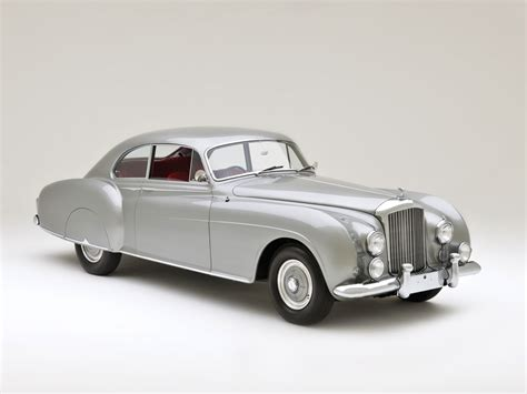 bentley continental fastback bentley r type continental fastback sports saloon 1953
