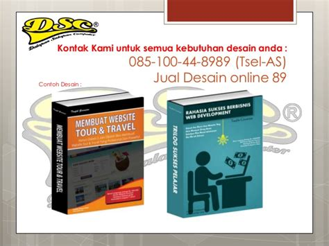 jual desain grafis online 085 100 44 8989 tsel as jasa desain grafis online 89
