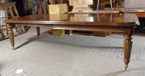 9 foot dining table tables