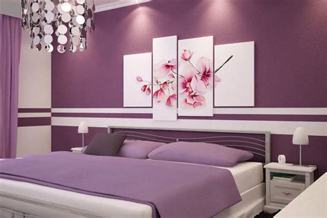 Good Japanese Bedroom Design For Small Space #9: Disney-princess-bedroom-decorating-ideas-lilac-bedroom-decorating-ideas-4b3be937d2f1cd48.jpg