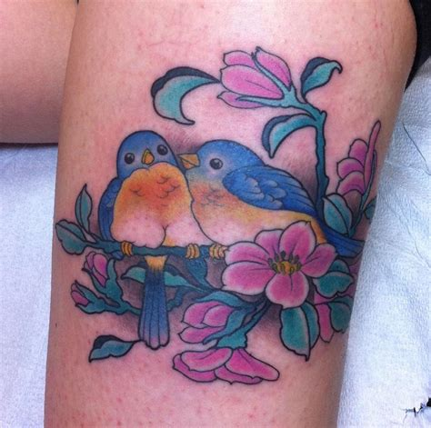 small love bird tattoos bird pictures to pin on tattooskid