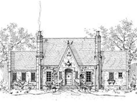 storybook house plansenglish tudor love this plan french the rose cottage designed by storybook homes in the truly