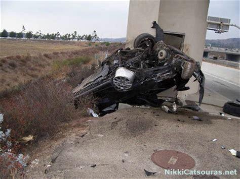 Nikki Catsouras Porsche by All The Fun Facts Nikki Catsouras Accident All Pics