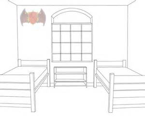 room template small and simple room template by kikikittykat on