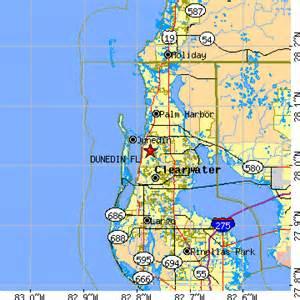 dunedin florida map dunedin florida fl population data races housing