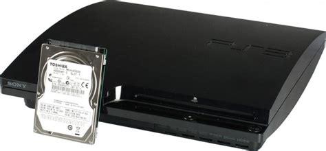 Hardisk Ps3 guida sostituire l disk della playstation 3 slim tom s hardware
