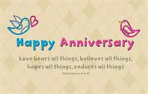 25 solicitous happy anniversary wishes