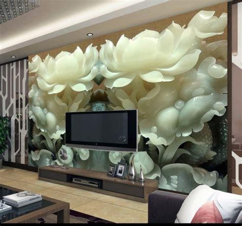 jual wallpaper dinding 3d jual wallpaper dinding pemandangan alam 3d sanggar