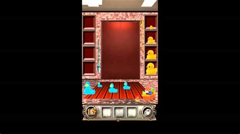 100 Floors 2 Escape Level 20 - 100 doors floors escape level 15 walkthrough