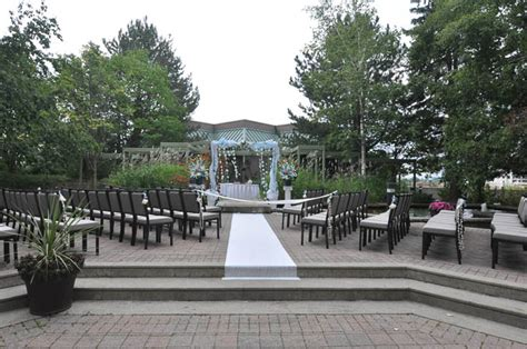 Zen Wedding Ceremony by Suites Markham Wedding 3 Owls Entertainment