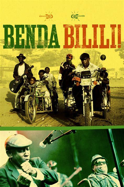benda bilili 2010 posters the database tmdb