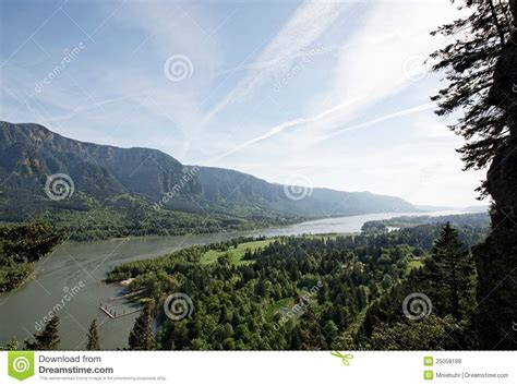 pacific northwest design royalty free stock photos image columbia river gorge pacific northwest oregon royalty
