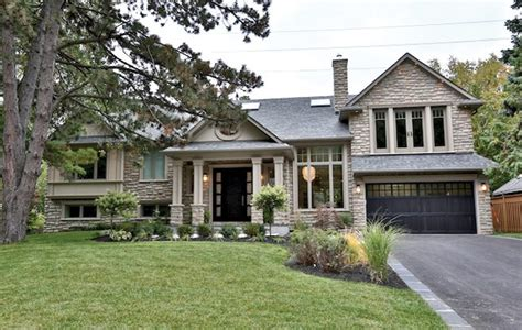House of the week 2 2 million for a renovated home in lorne park
