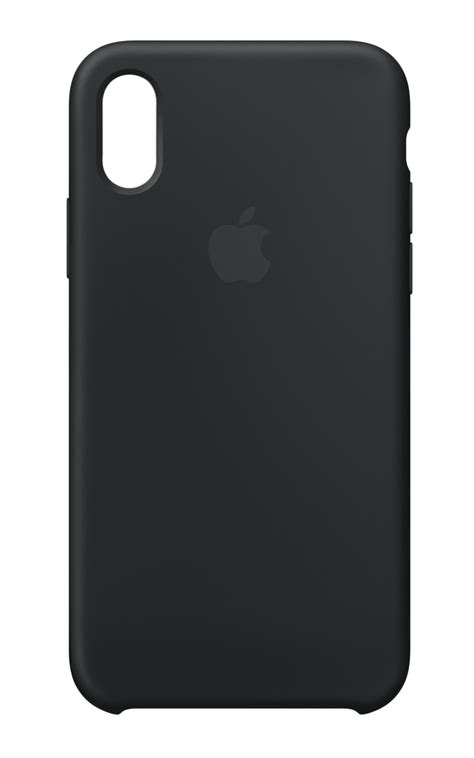 apple x case apple silicone case black for iphone x iphone