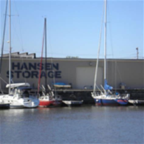 boat storage milwaukee hansen storage company hansen storage milwaukee