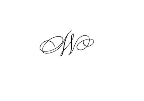 tatouage w