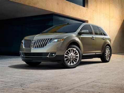 2014 Lincoln Mkt by 2014 Lincoln Mkt Information And Photos Zombiedrive