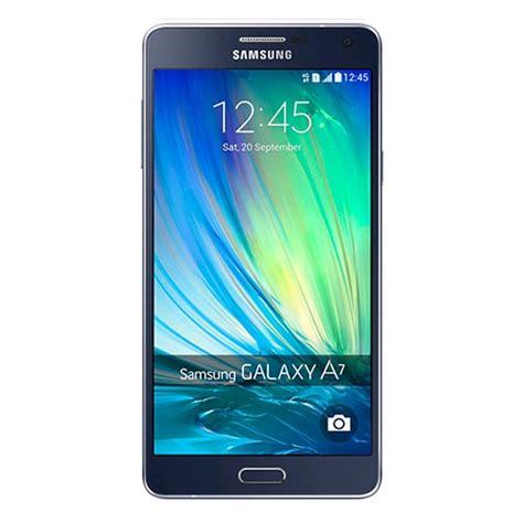 Samsung Galaxi A7 Lte samsung galaxy a7 dual sim sm a700yd unlocked lte 16gb black expansys australia