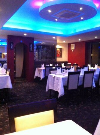 indian cottage waterlooville 4 the sq restaurant