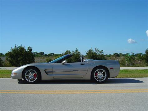 2000 Chevrolet Corvette Convertible by 2000 Chevrolet Corvette 2000 Chevrolet Corvette