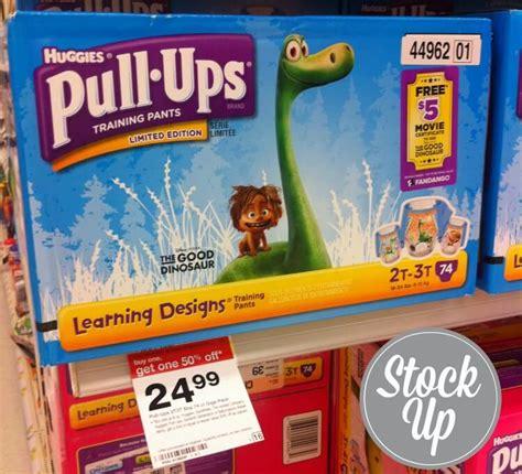 printable coupons huggies pull ups printable huggies pull ups coupons stock up price at target