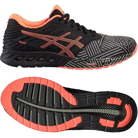 asics running shoes selection guide asics fuzex running shoes aw16 sweatband