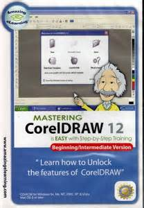 Tutorial Mastering Coreldraw 1 corel draw 12 course by amazing elearning