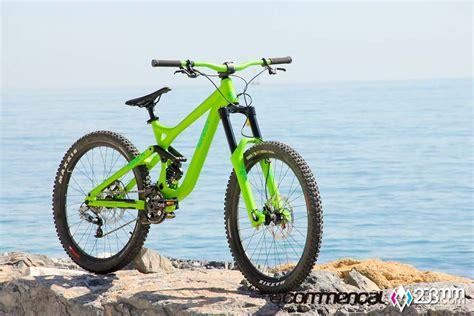 commencal supreme fr commencal supreme fr 203mm mountain biking pictures