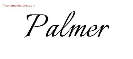 Design Graphics Palmer | palmer archives free name designs