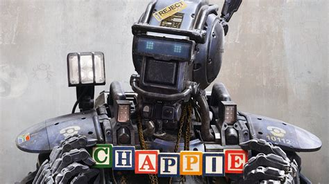 robot film wallpaper full hd wallpaper chappie criminal ai robot armor desktop