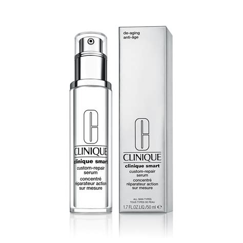 Clinique Smart clinique smart serum 50 ml