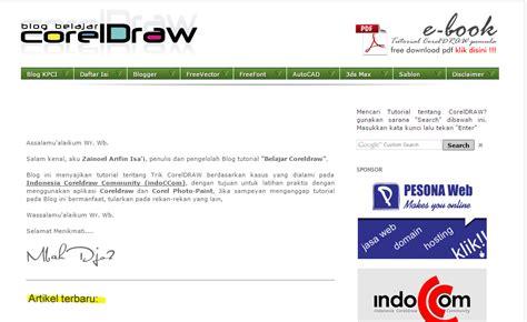 web desain grafis indonesia 5 website tutorial desain grafis berbahasa indonesia