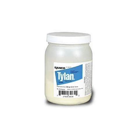 tylan powder for dogs tylan powder rx 1lb livestock concepts