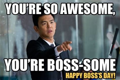 Supervisor Meme - quotefunny bosses day quotes office quotesgram